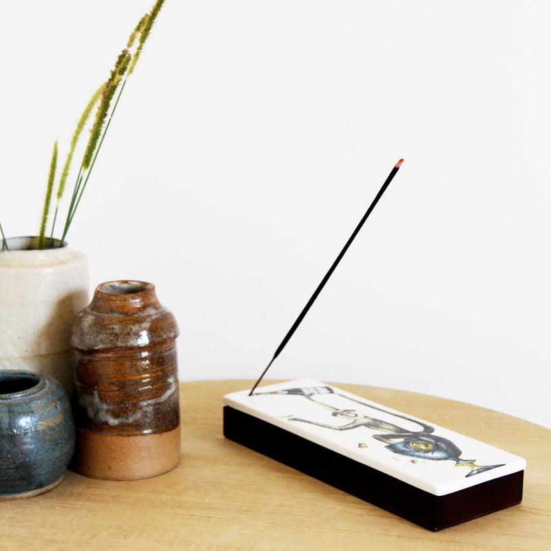 Black Fig Incense | Incense | The Happy Goods Co.