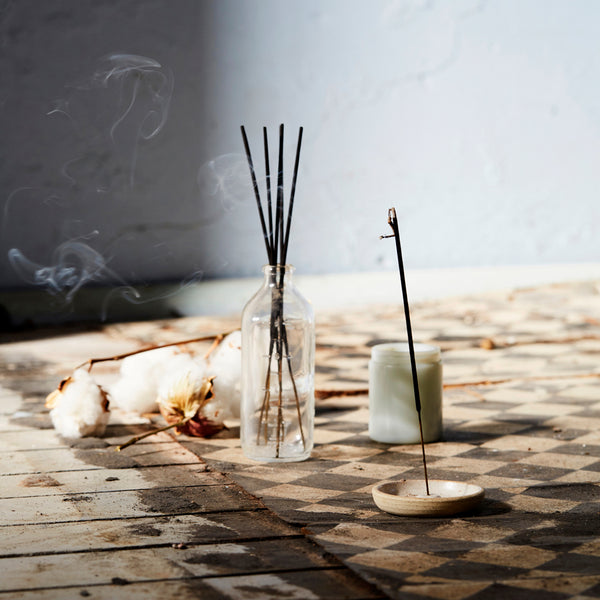 Amber & Moss Incense | Incense | The Happy Goods Co.