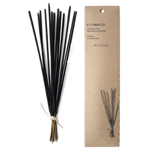 Irish Whiskey Incense | Incense | The Happy Goods Co.