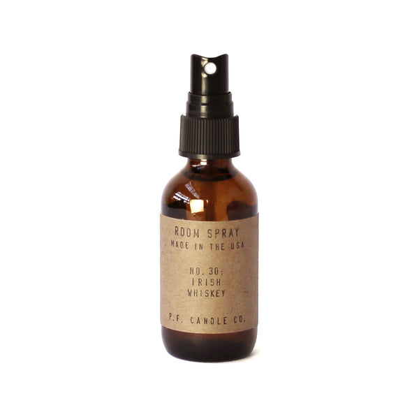Irish Whiskey Room Spray | Room Spray | The Happy Goods Co.