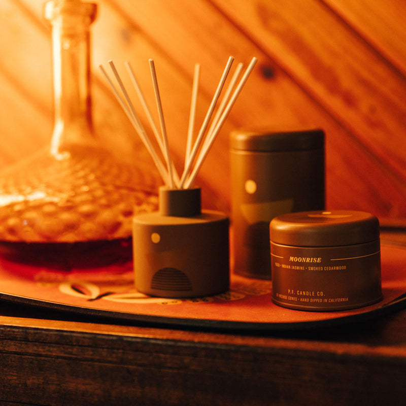 Moonrise Incense Cones | Incense | The Happy Goods Co.