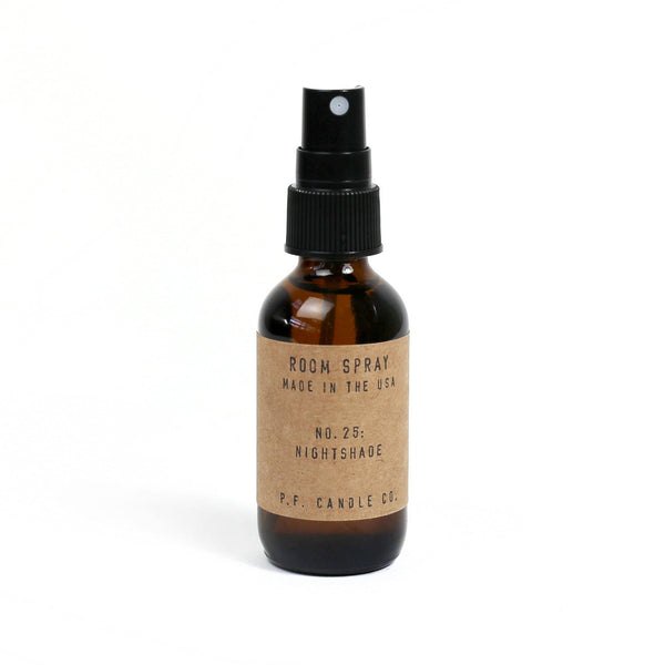 Nightshade Room Spray | Room Spray | The Happy Goods Co.