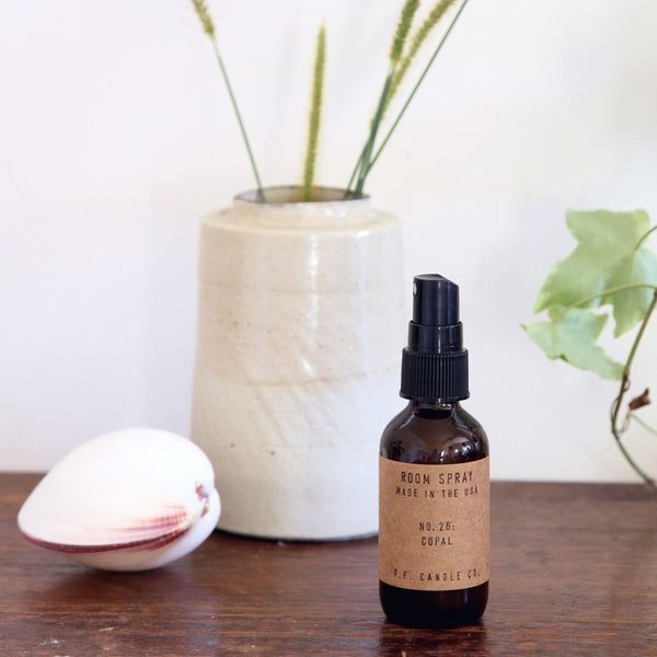 Copal Room Spray | Room Spray | The Happy Goods Co.