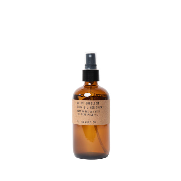 Sunbloom Room Spray