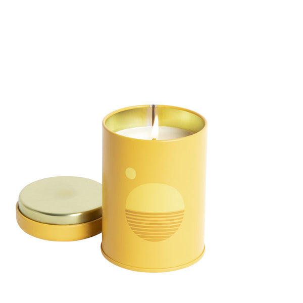 Golden Hour | Soy Wax Candle | The Happy Goods Co.