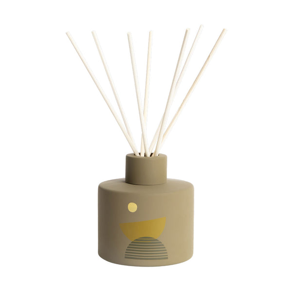 Moonrise Reed Diffuser | Reed Diffuser | The Happy Goods Co.