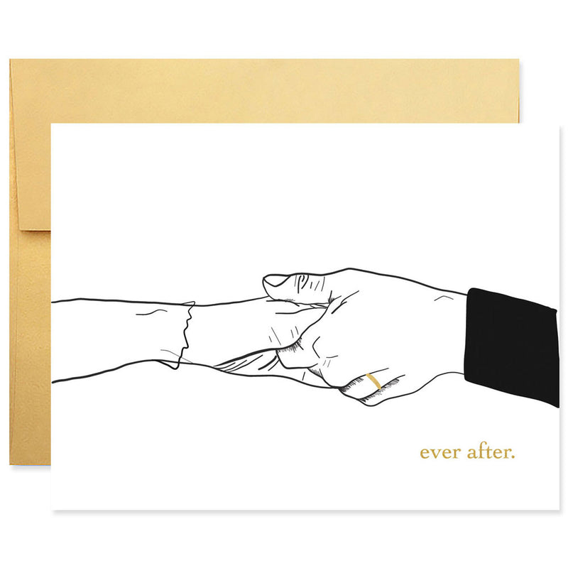 Ever After Wedding