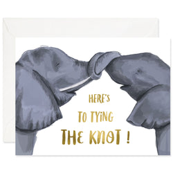 Knotty Elephants