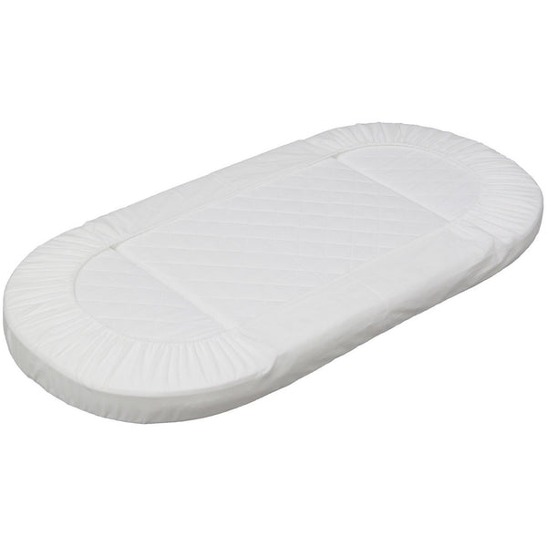 Matratzen - Polini Kids Kindermatratze Rund Oval Magic Dreams Feather 120x60x10 Cm