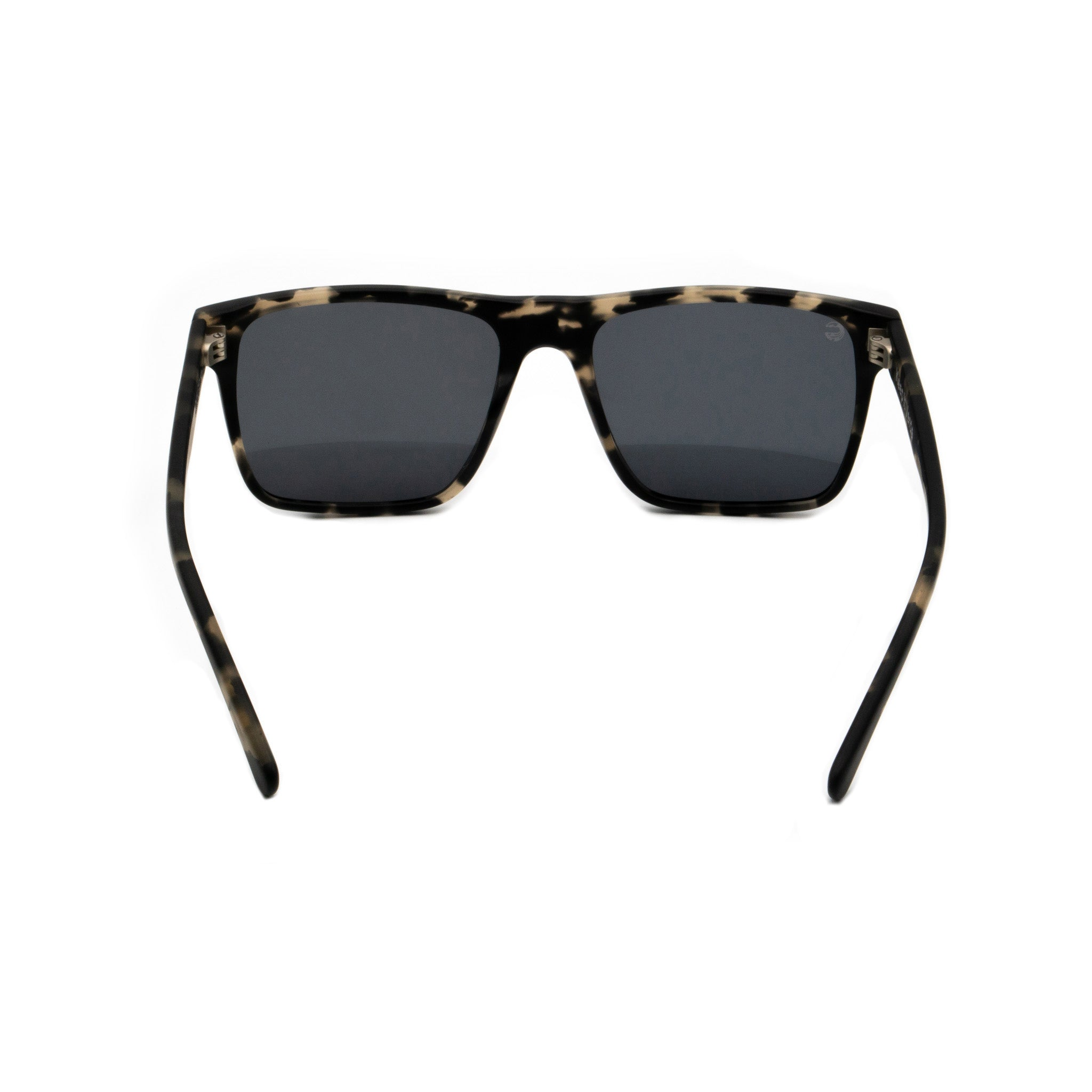 Big Sur in Matte Black Tortoise