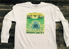 Rally around the Valley long sleeve