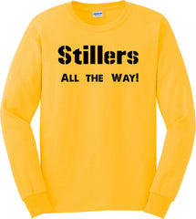 Stillers Long Sleeve