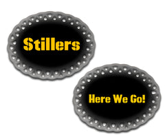 Stillers Ornament