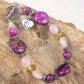 Beacon of Light Bracelet