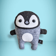Load image into Gallery viewer, Penguin - Sew Your Own Felt Kit - Oddly Wild