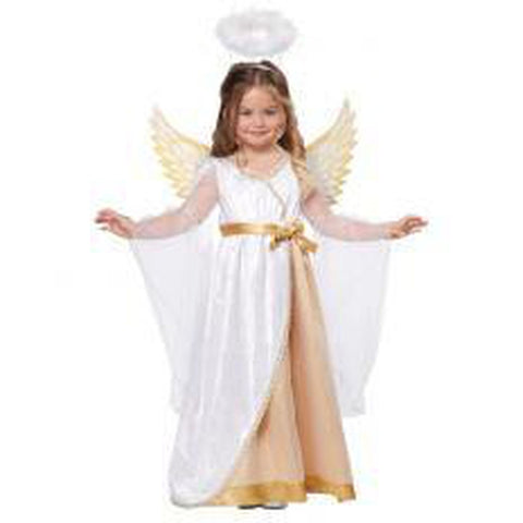 Sweet Angel Toddler Costume