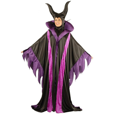 Maleificent Women's Costume