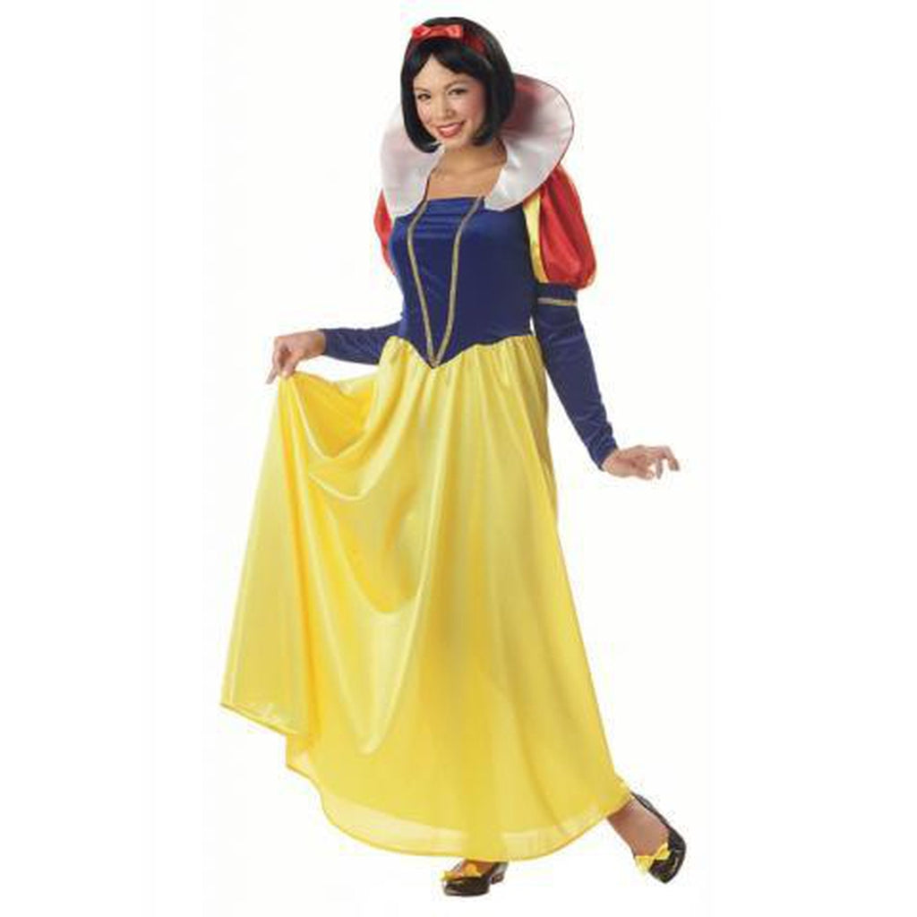 Snow White Women's Costume