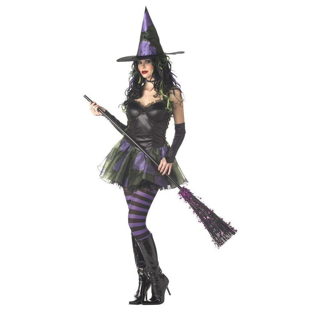 Wicked Witch Women's Costume