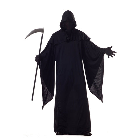 Horror Robe Men's Costume