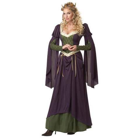Lady in Waiting Women's Costume