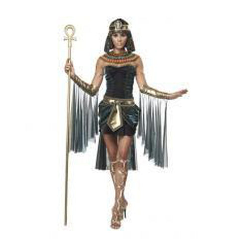 Egyptian Goddess Women's Costume