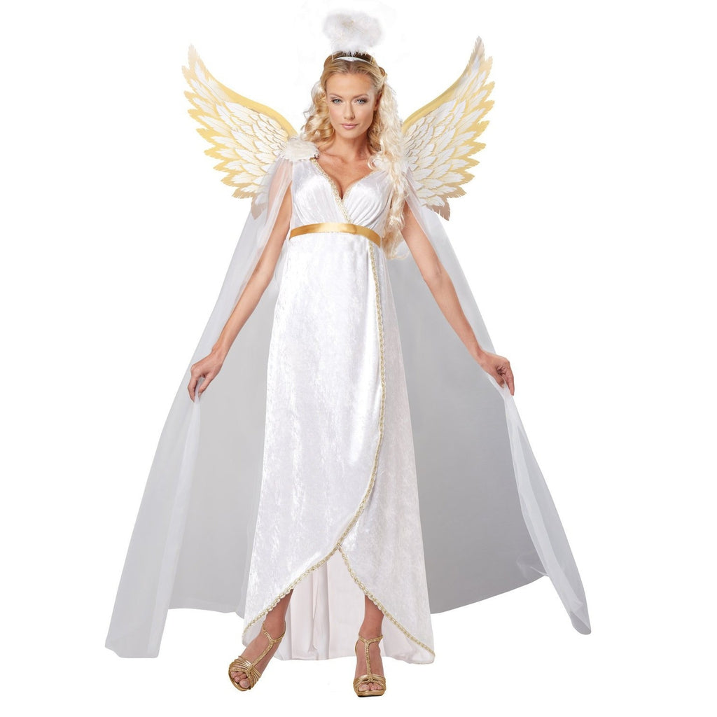 Guardian Angel Women's Costume