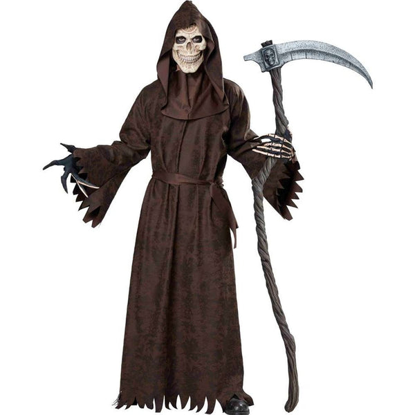 Ancient Reaper Teen Boy's Costume