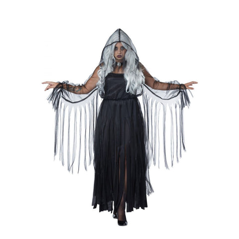 Vengeful Spirit Plus Size Costume