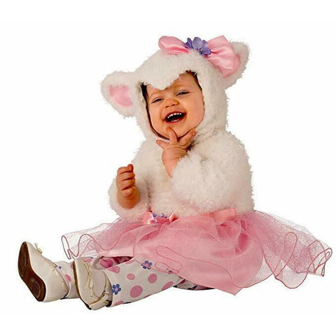 Little Lamb Tutu Costume