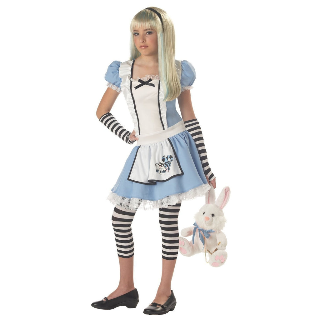 Alice Girl's Costume