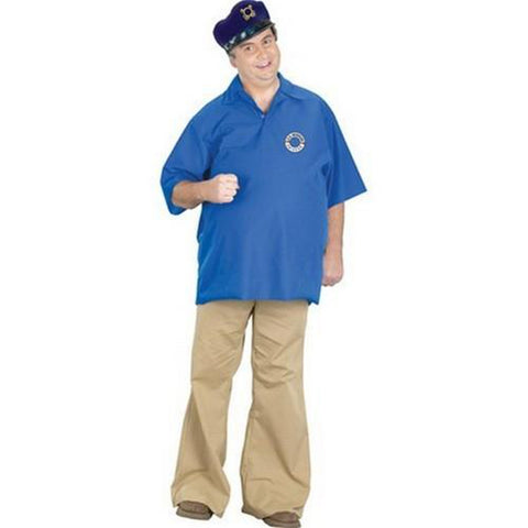 Skipper (Gilligan's Island) Men's Costume