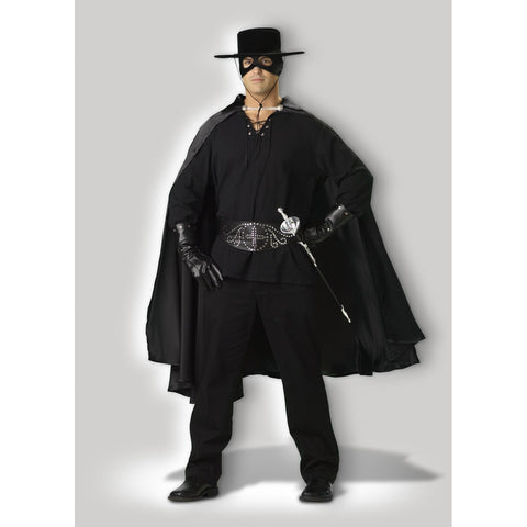 Bandido Men's Costume