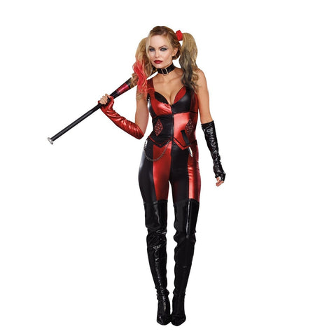 Harley Quinn DG Sexy Costume