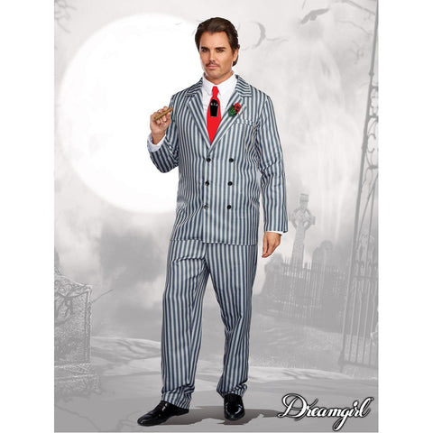 Mr. Fright Plus Size Costumes