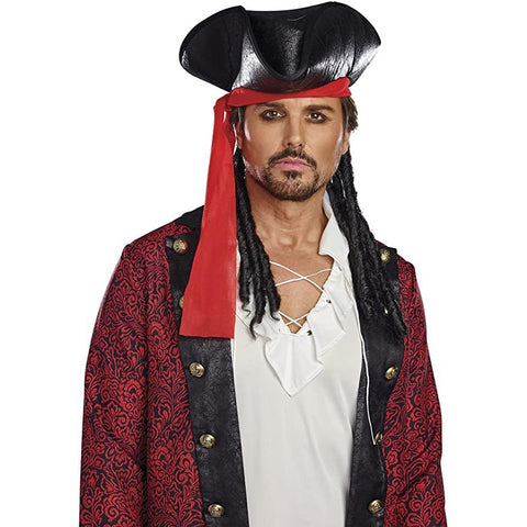 Male Pirate Hat