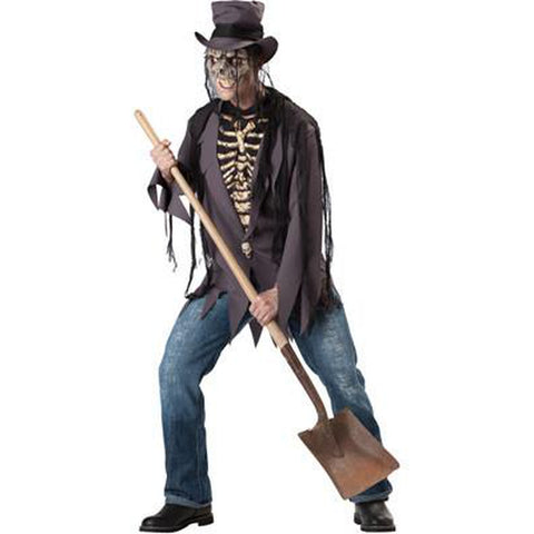 Grave Robber Teen Costume