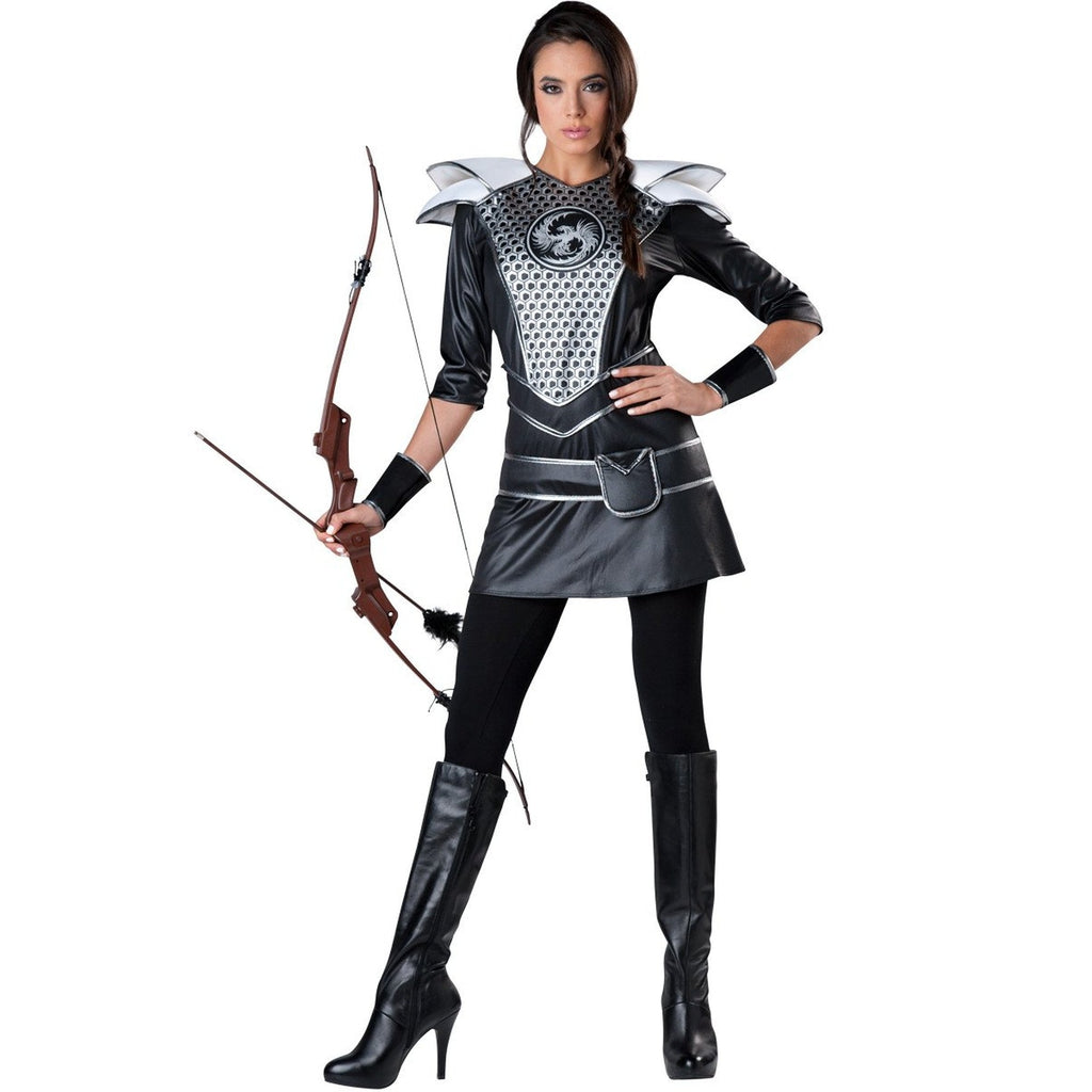 Midnight Huntress Women's Costume