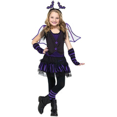 Betty Belfry Girl's Costume