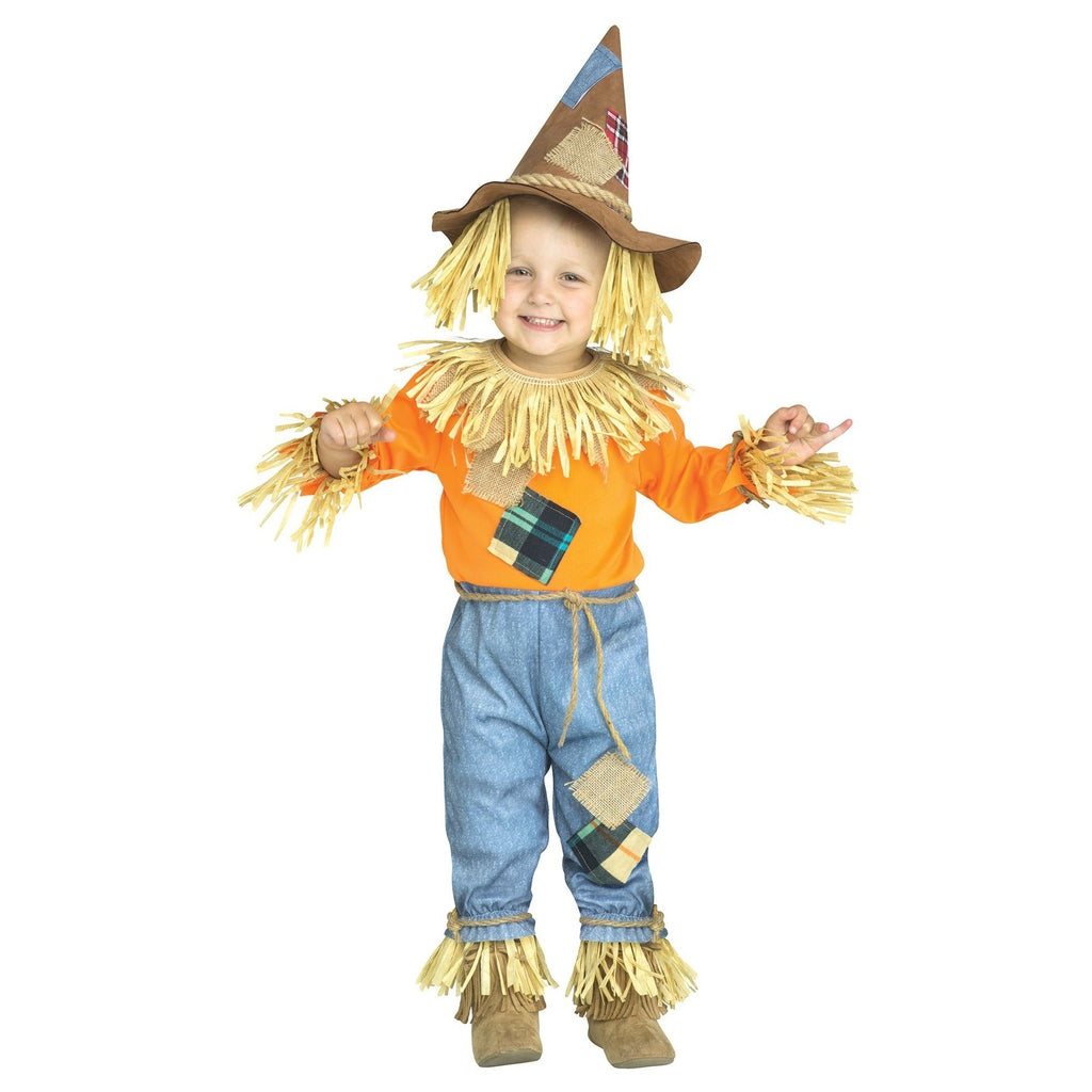 Lil Scarecrow Toddler Costume