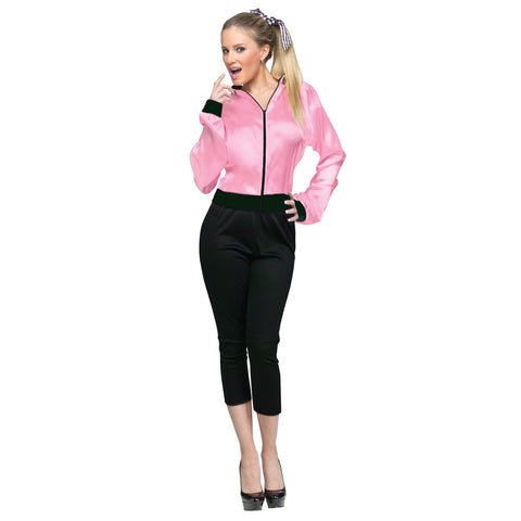 50's Ladies Jacket Women's Costume