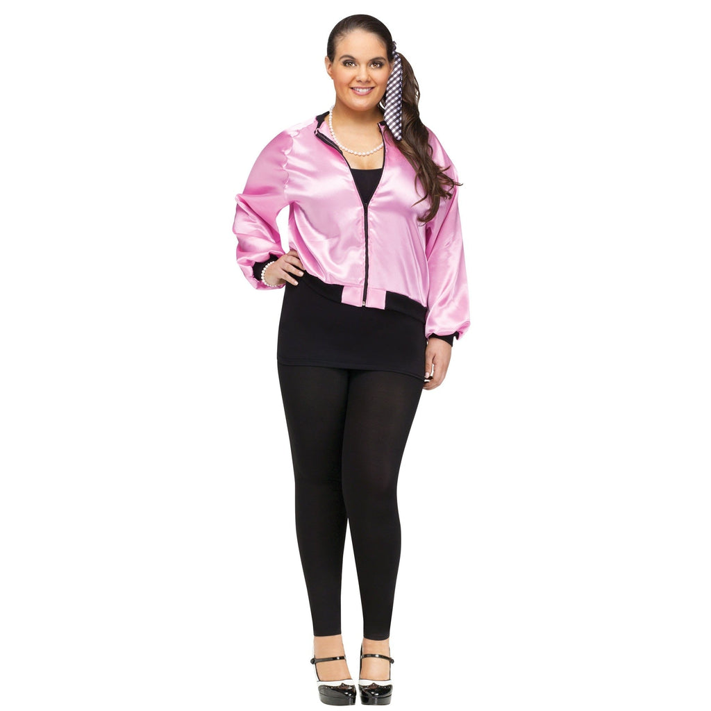 Copy of 50's Ladies Jacket Women's Costume