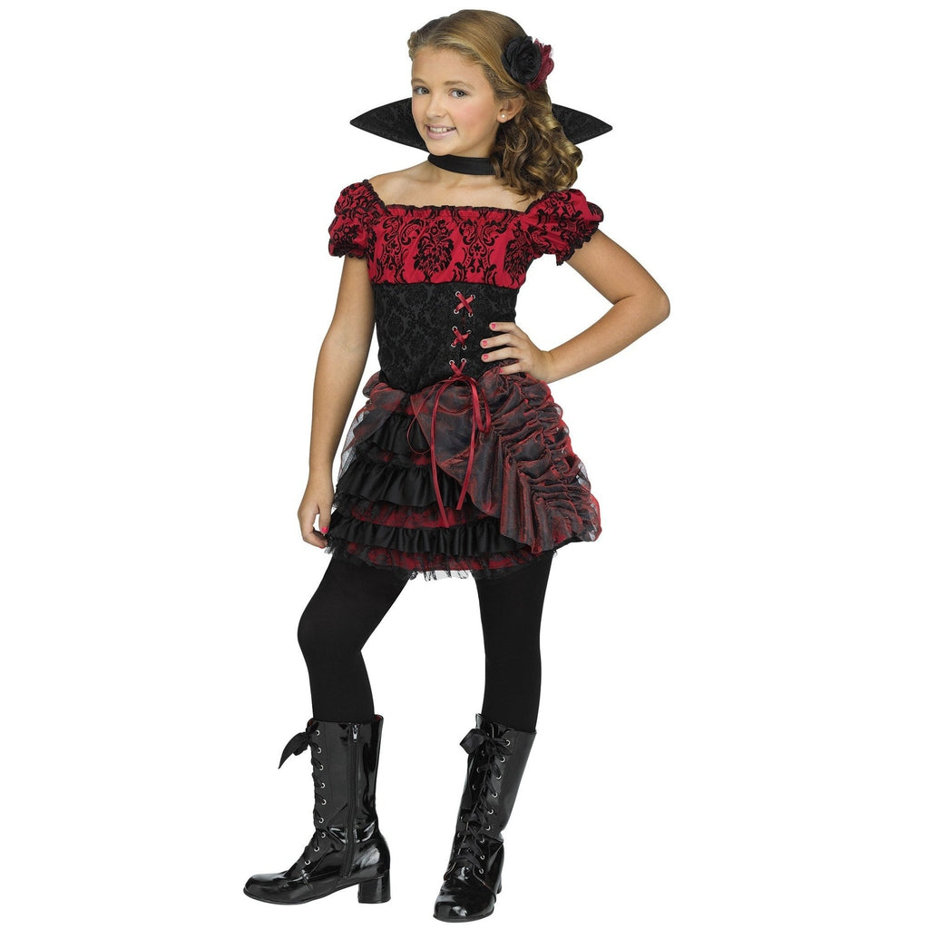 La Vamparina Teen Girl's Costume