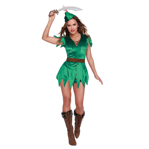 Mischief in Wonderland  Women's Costume