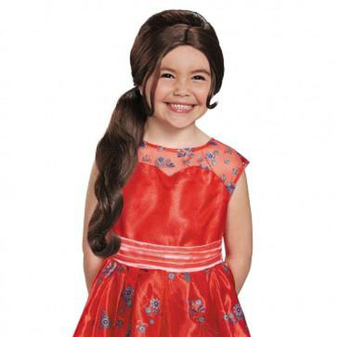 Elena of Avalor Wig