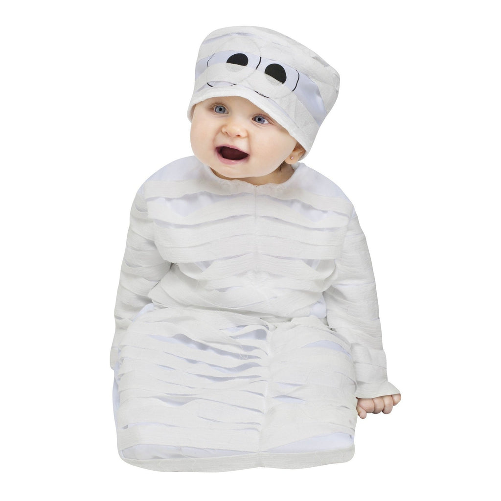 I Love My Mummy Bunting Infant Costume