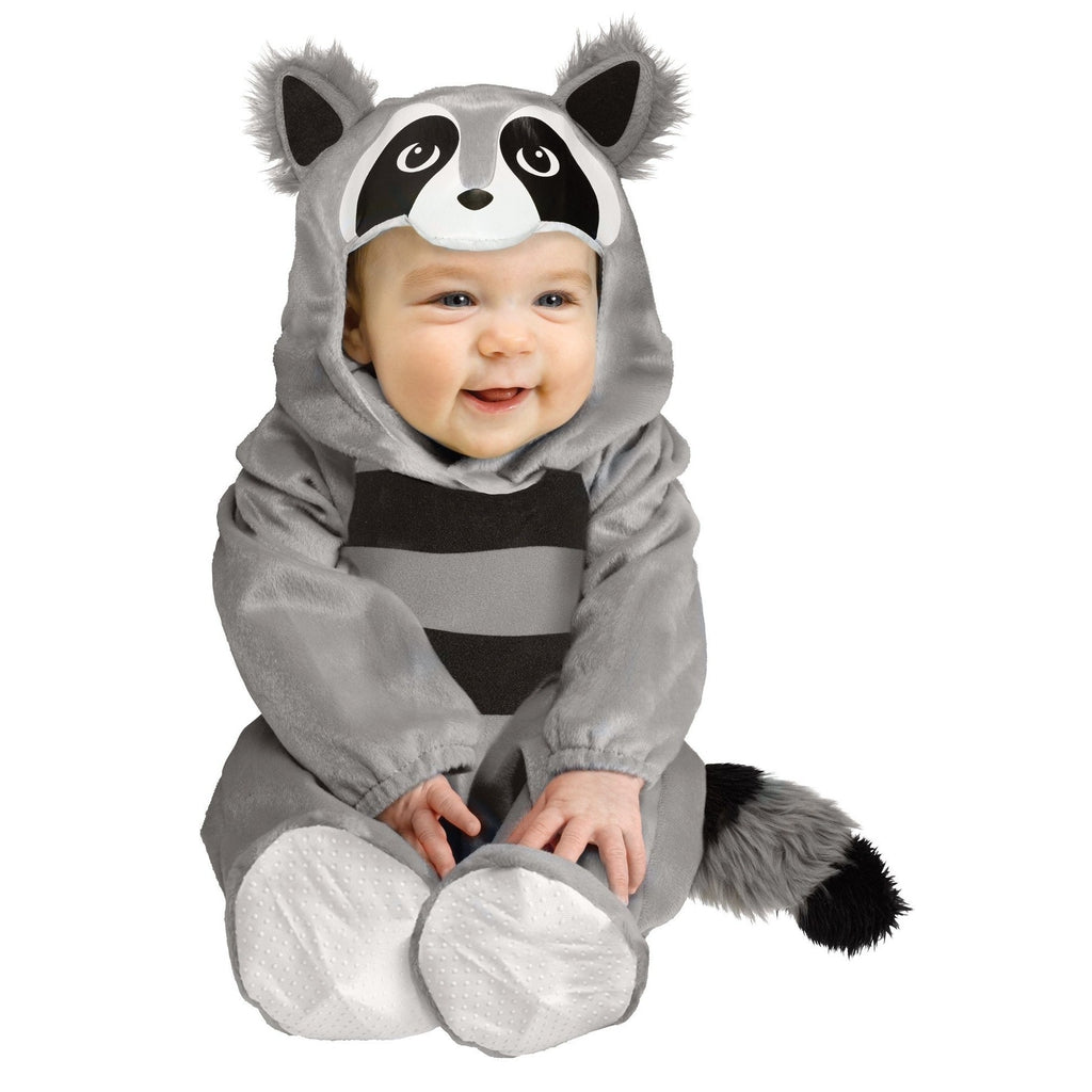 Raccoon Infant Costume  sc 1 st  State Fair Seasons & Raccoon Infant Costume u2013 State Fair Seasons