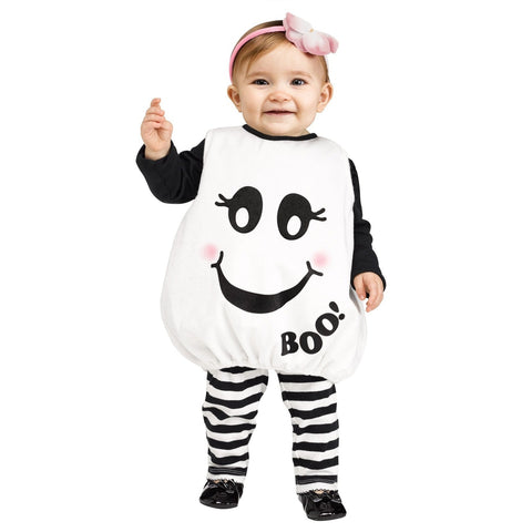 Baby Boo Infant Costume
