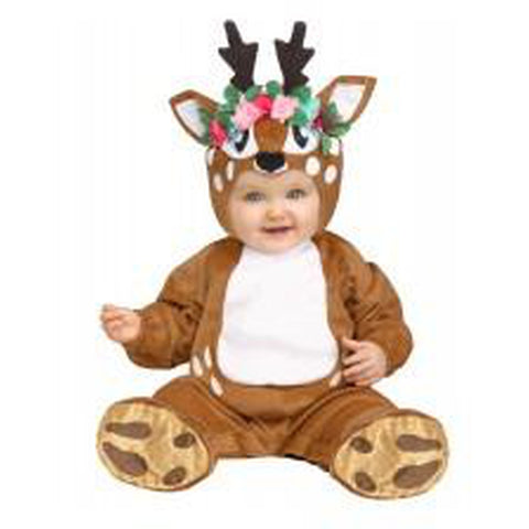 Oh Deer Infant Costume