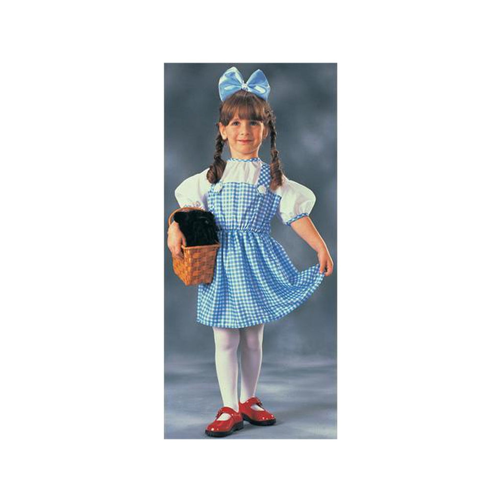Wizard of Oz-Dorothy Toddler Costume